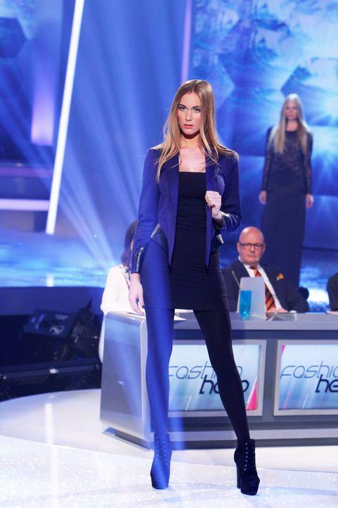 Fashion-Hero-Epi01-Show-82-ProSieben-Richard-Huebner - Bildquelle: ProSieben / Richard Huebner