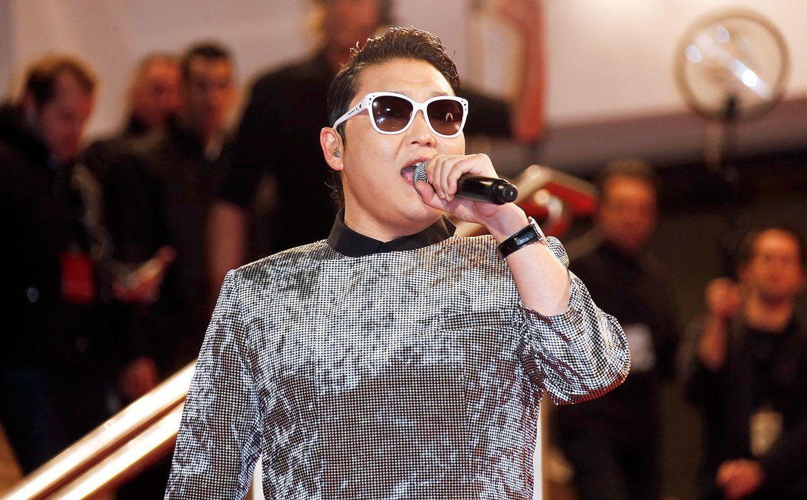 nrj-music-awards-psy-13-01-26-2-afpjpg 2100 x 1301 - Bildquelle: AFP