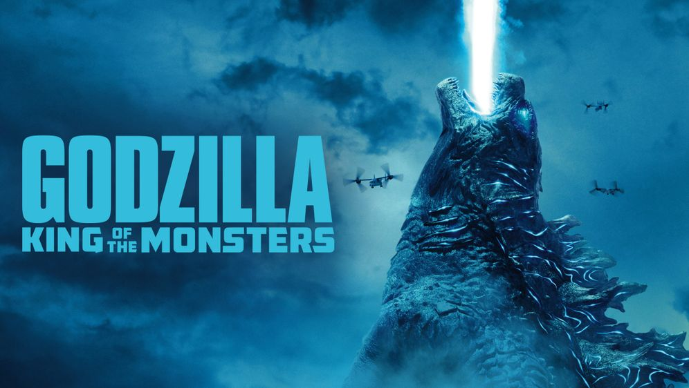 Godzilla II: King of The Monsters - Bildquelle: 2019 Legendary and Warner Bros. Entertainment Inc. All Rights Reserved. GODZILLA TM & © TOHO Co., Ltd.