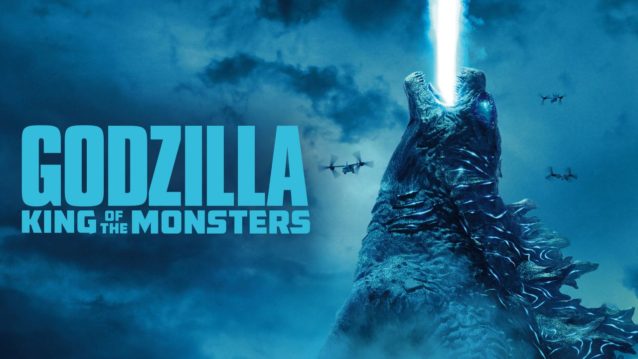 Godzilla II: King of The Monsters - Artwork - Bildquelle: 2019 Legendary and Warner Bros. Entertainment Inc. All Rights Reserved. GODZILLA TM & © TOHO Co., Ltd.