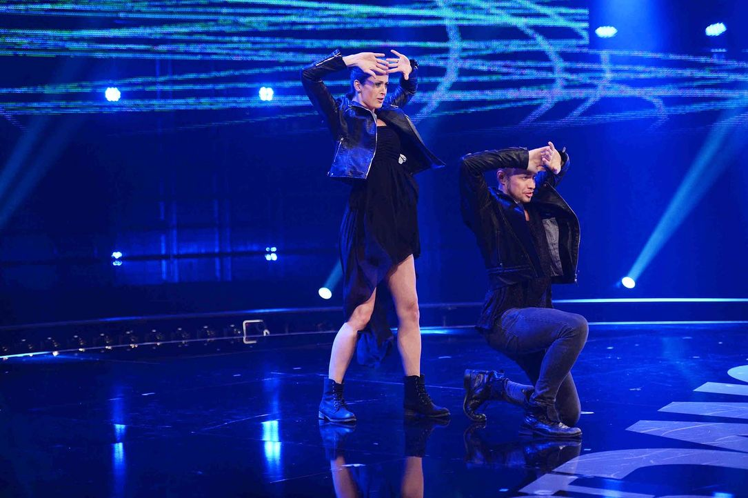 Got-To-Dance-BADitude-02-SAT1-ProSieben-Willi-Weber - Bildquelle: SAT.1/ProSieben/Willi Weber