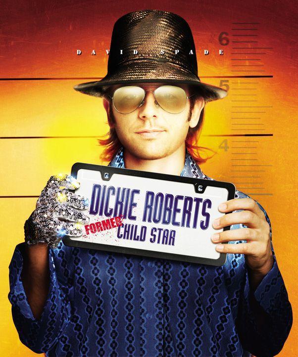 DICKIE ROBERTS: KINDERSTAR - Plakatmotiv - Bildquelle: Paramount Pictures