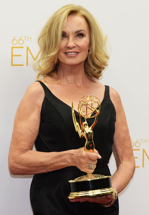 Jessica-Lange-14-08-25-Emmy-Awards-AFP - Bildquelle: AFP