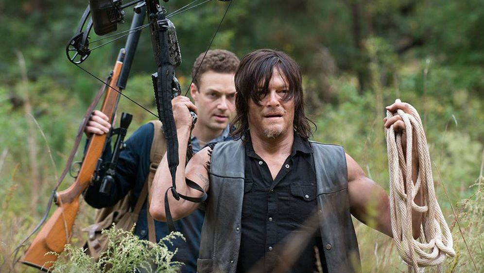The Walking Dead Staffel 6 Folge 6