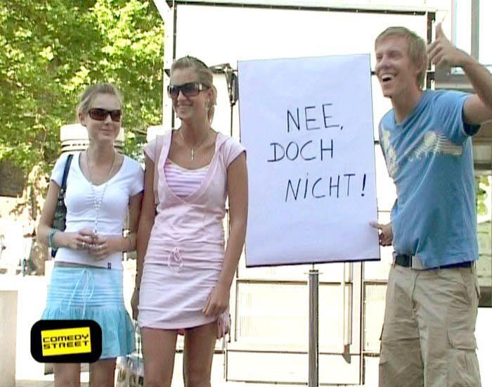 comedystreet-st-04-epi-03-grab-simon-gosejohann-11-prosiebenjpg 700 x 550 - Bildquelle: Guido Ohlenbostel ProSieben