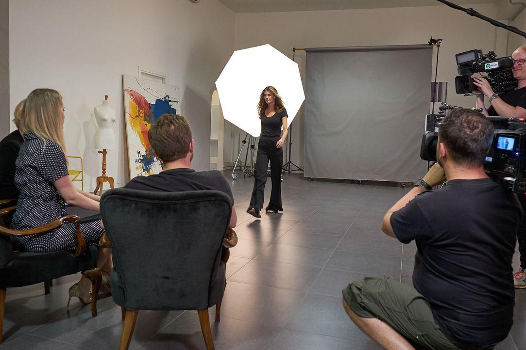 SNTM_S5_Casting_Bloggingtales_0088 - Bildquelle: ProSieben Schweiz
