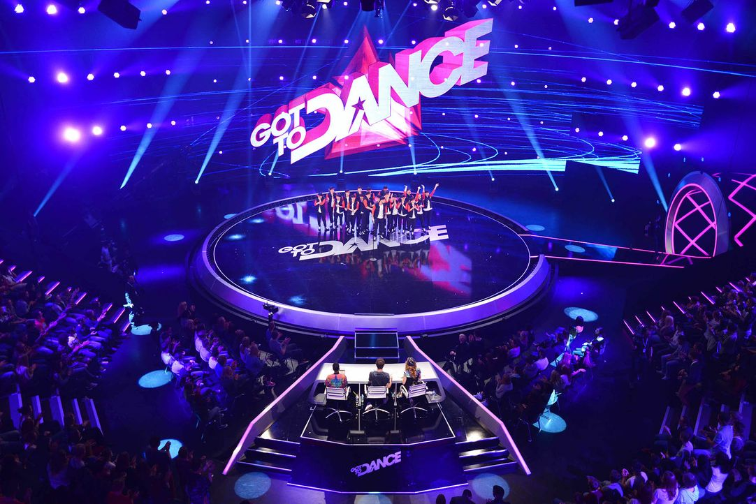 Got-To-Dance-Dream-Dance-09-SAT1-ProSieben-Willi-Weber - Bildquelle: SAT.1/ProSieben/Willi Weber