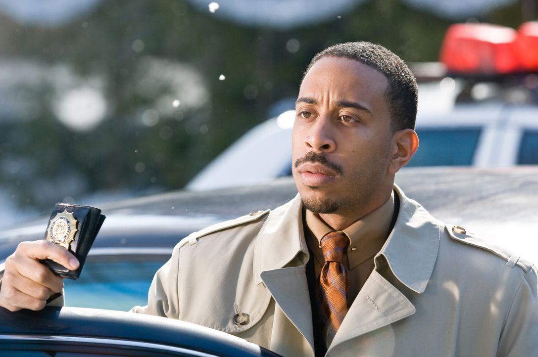 Jim Bravura (Chris 'Ludacris' Bridges) - Bildquelle: 2008 Twentieth Century Fox Film Corporation. All rights reserved.