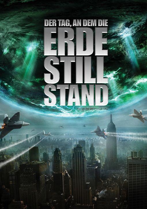 Der Tag, an dem die Erde stillstand  - Artwork - Bildquelle: 2008 Twentieth Century Fox Film Corporation. All rights reserved.