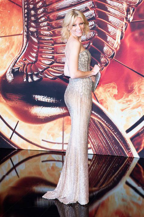 Hunger-Games-Catching-Fire-Deutschland-Premiere-07-dpa - Bildquelle: dpa
