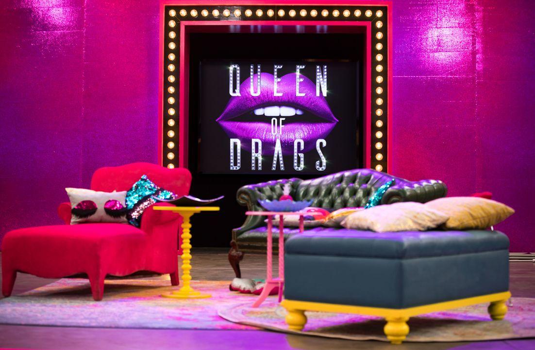 Queen of Drags - Bildquelle: Martin Ehleben ProSieben / Martin Ehleben