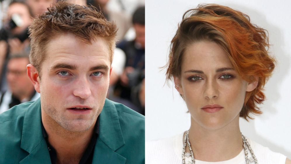 Robert Pattinson Beschimpft Kristen Stewart Hasst Er Ihre Neue