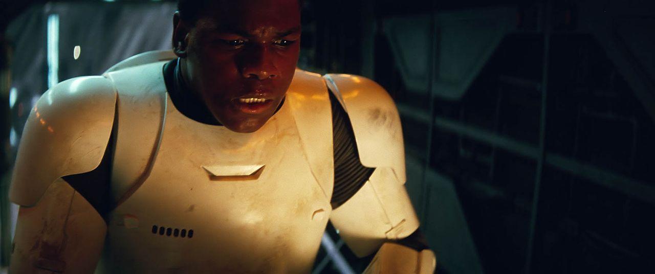 Star-Wars-Das-Erwachen-der-Macht-10-Lucasfilm - Bildquelle: Lucasfilm 2015