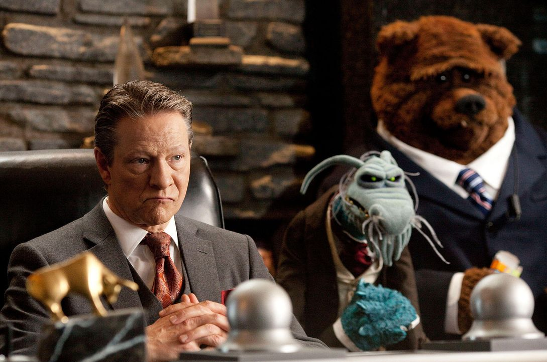 muppets-08-disney-enterprises-incjpg 1900 x 1260 - Bildquelle: Disney Enterprises Inc.