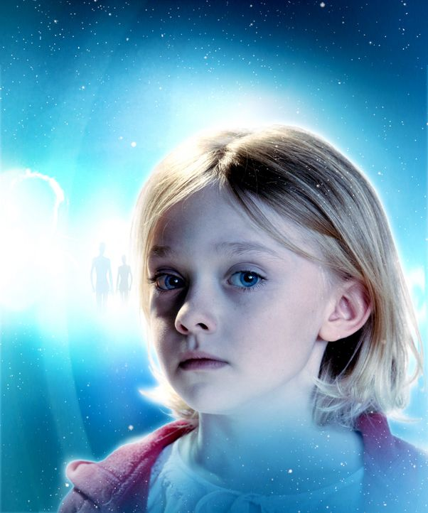 Nur sie kann die Welt retten: Allie (Dakota Fanning) ... - Bildquelle: TM &   DREAMWORKS LLC.All Rights Reserved