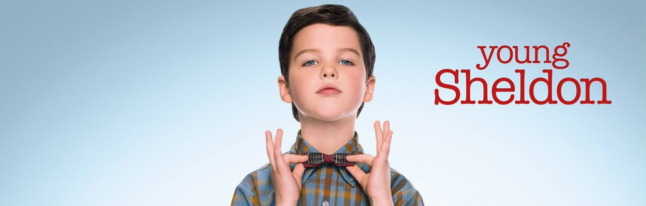 (1. Staffel) - Young Sheldon - Artwork - Bildquelle: Warner Bros.