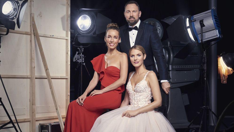 Oscar 2019 - red. Carpet Live - Bildquelle: Martin Saumweber ProSieben / Martin Saumweber