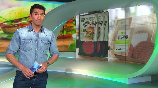 Galileo - Galileo - Donnerstag: Fleischersatz: Wie Kommt Der Geschmack In Die Produkte?