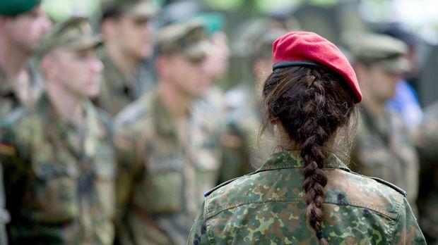 Bundeswehr Skandale