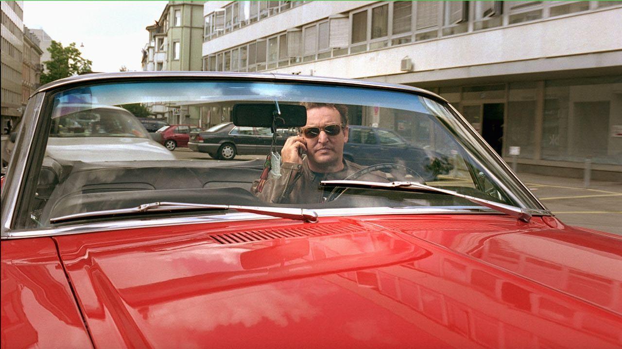 Ein Tag voll Pleiten, Pech und Pannen: Für Mike (Marco Rima) kommt es jedoch noch schlimmer, als ihm seine Freundin etwas Schreckliches offenbart ... - Bildquelle: Buena Vista