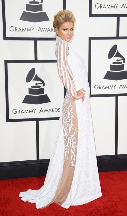 Grammys-14-01-26-03-AFP - Bildquelle: AFP