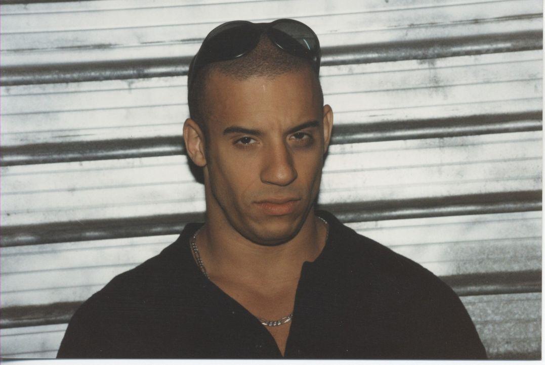Vin Diesel fungiert in diesem Film nicht nur als Schauspieler, sondern auch als Regisseur und Autor ...