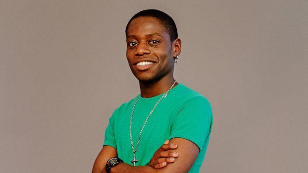 Tyrone Frank