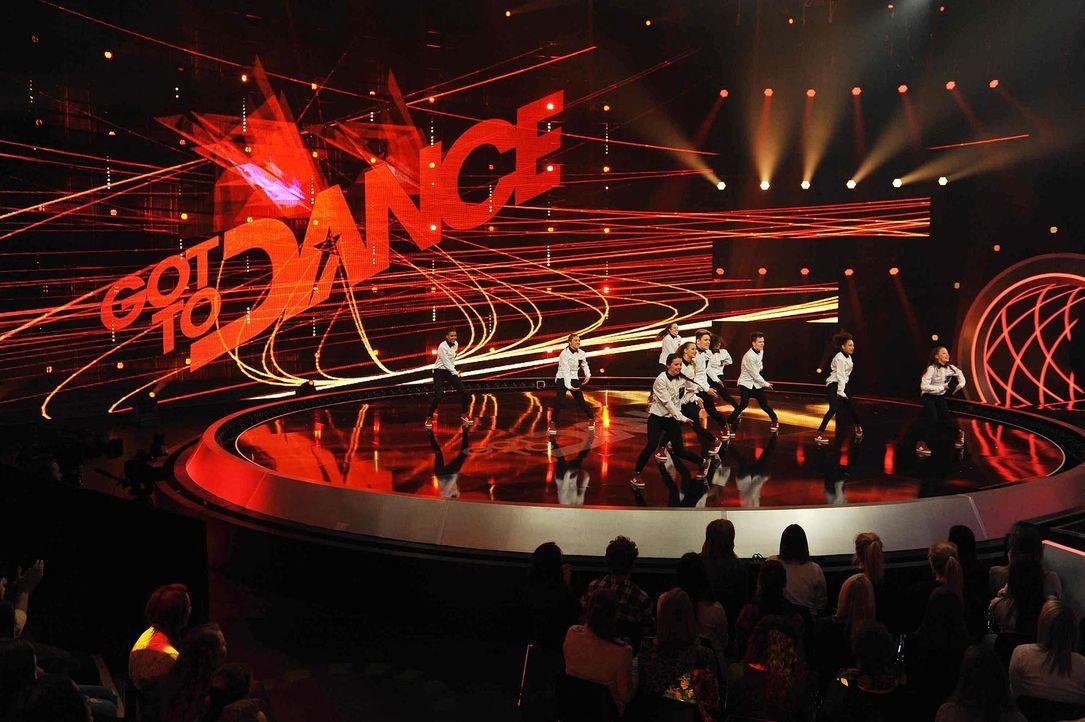 Got-To-Dance-Soulfly-01-SAT1-ProSieben-Willi-Weber - Bildquelle: SAT.1/ProSieben/Willi Weber