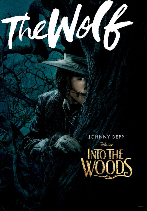 Into-The-Woods-3-c-Disney-Media- Distribution - Bildquelle: Disney Media Distribution