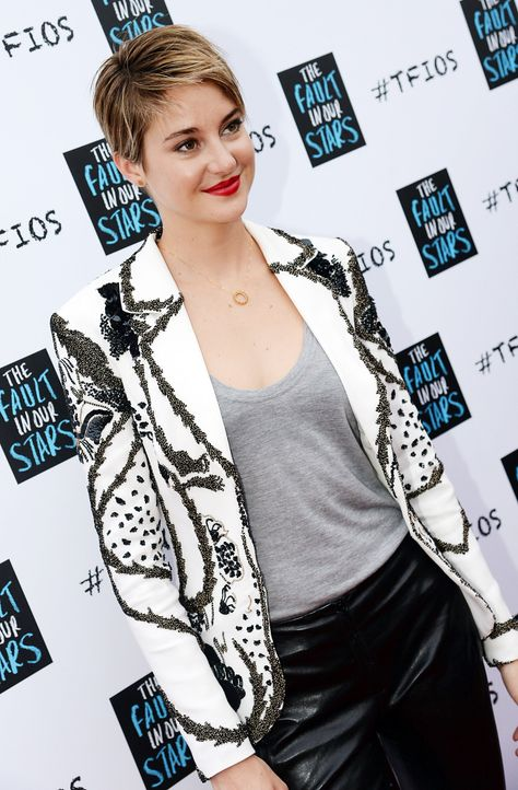 Shailene-Woodley-140508-3-getty-AFP - Bildquelle: getty-AFP
