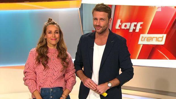 taff - Video - taff vom 12. Februar 2018 - ProSieben