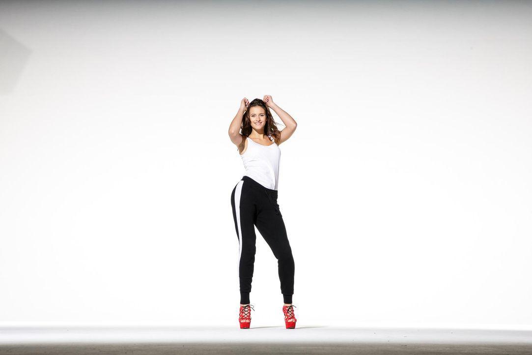 Germanys-next-Topmodel-Staffel09-Lisa-Bauendahl_13 - Bildquelle: Martin Bauendahl