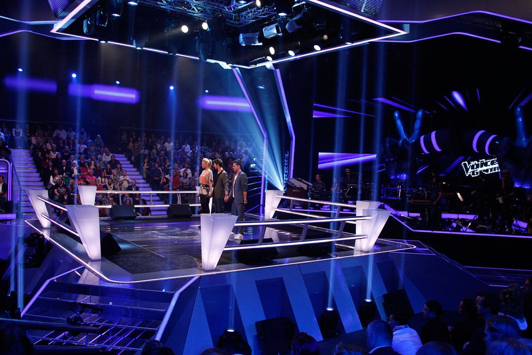 battle-raffa-vs-giulia-the-voice-of-germany-staffel-2-08-richard-huebnerjpg 1775 x 1184 - Bildquelle: SAT.1/ProSieben/Richard Hübner