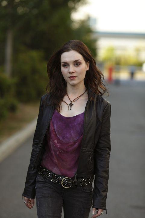 Gut oder Böse? Meg (Rachel Miner) ... - Bildquelle: Warner Bros. Television