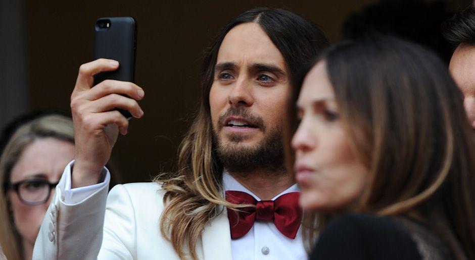 Jared-Leto-14-03-02-AFP - Bildquelle: AFP