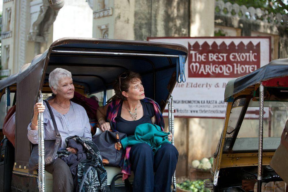 the-best-exotic-marigold-hotel2 1000 x 666 - Bildquelle: 20th Century Fox