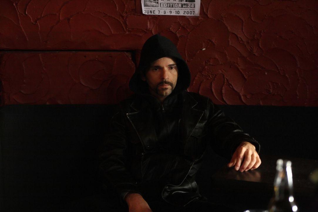 Ist ein psychopathischer Ritualkiller, der Detective Jacob King das Leben ziemlich schwer macht: Lazerus (Michael Filipowich) ... - Bildquelle: Nu Image