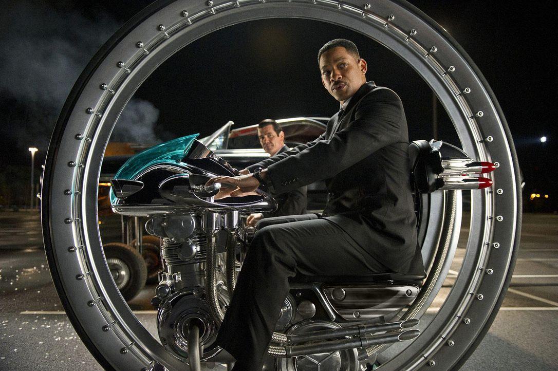 men-black-iii-023-sony-pictures-releasing-gmbhjpg 1400 x 931 - Bildquelle: Sony Pictures Releasing GmbH