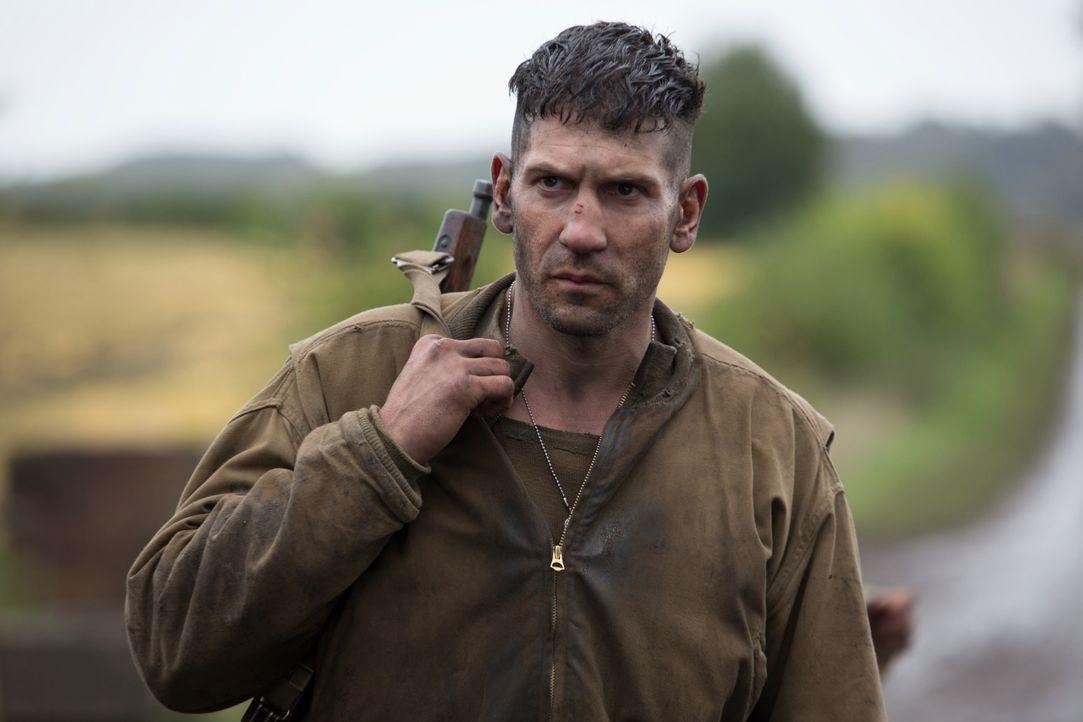 Fury-10-c-2014- Sony- Pictures- Releasing- GmbH - Bildquelle: 2014 Sony Pictures Releasing GmbH