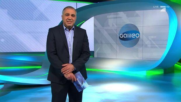 Galileo - Galileo - Mittwoch: 10 Fragen An Einen Ehemaligen Drogenabhängigen